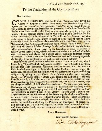 massachusetts circular letter gallery for gt land act of 1820 600