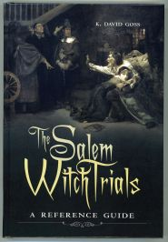 How to Produce an Exploratory Composition with Trial Forms SalemWitchTrials