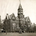 Kirkbride in the early 20th century