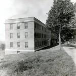 Male Nurses' House