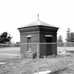 Reservoir Gate House