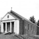 Catholic Chapel