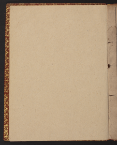 Endpaper