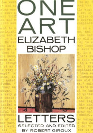 an introduction to the life of elizabeth bishop Revised june 2014 an introduction to the life of elizabeth bishop course readings and st.