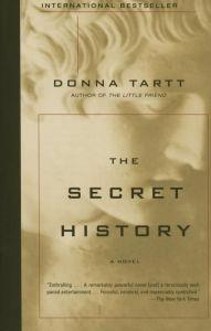 Secret History