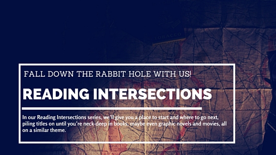 reading intersections