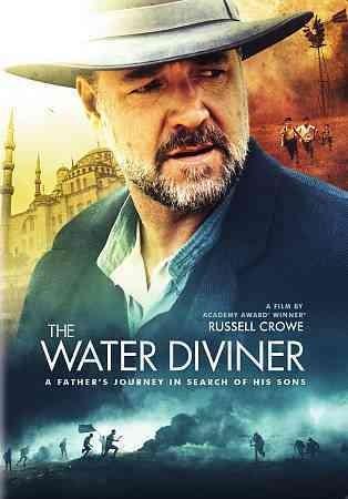 Water.Diviner