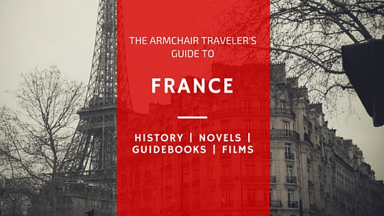 the Armchair traveler's guide to