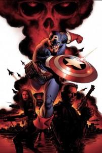 Cap Winter Soldier