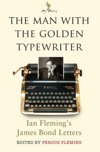 golden typewriter