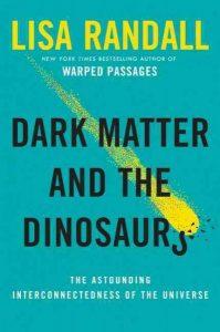 Dark Matter Dinos