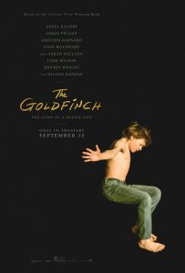 Movie Matinee: The Goldfinch